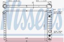 Nissens 60924 Radiator CHEVROLET / GMC CORVETTE (84-)