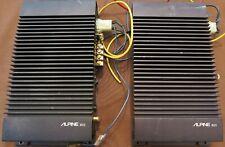 Pack 2 Amplificateurs Auto Alpine 3523 - Occasion