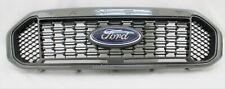 2018 - 2020 Ford Ranger Front Bumper upper center grille