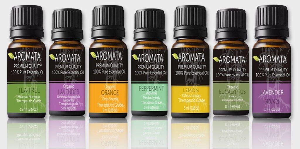 Aromata by Royal Green