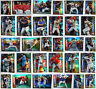 2020 Topps Series 1 Gold Foil Rainbow Baseball Card Complete Your Set U Pick