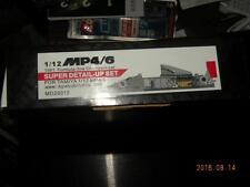 TOP STUDIO 1/12 F1 MCLAREN MP4/6 SENNA TRANS KIT MD29015 FOR TAMIYA