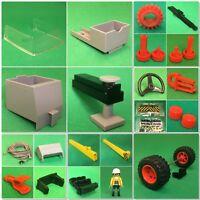 Playmobil Mobil Kran Mobilkran 3761 #V3761