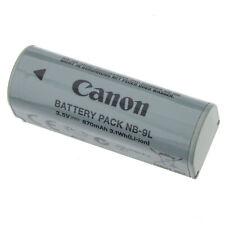 Canon nb-9l batería ixus1000 ixus1100 ixus500 ixus510 hs PowerShot sd4500 comerciante