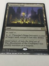 MTG Thespian's Stage 327/332 rare double masters 1x Magic The Gathering NM