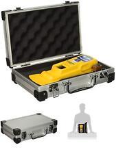 Zircon Metalliscanner Mt6-Ffp Professional Metal Detector Map The Grid And Use O