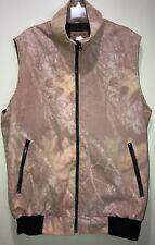 WFS Camo Vest Men's 2XL