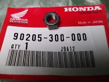 NEU Honda CX 500 Mutter Ventil Kontermutter Valve Tappet Adjustment Lock Nut