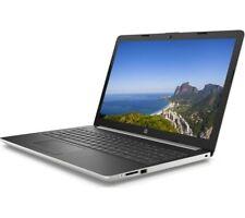 """HP 15-DA0511SA 15.6"""" FULL HD LAPTOP CORE i3-7020U 2.3GHZ 4GB RAM 1TB HDD WIN 10"""