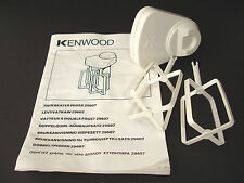 Kenwood Food Processor A537 FP300 Twin Beater Geared Whisk Accessory Part 29607