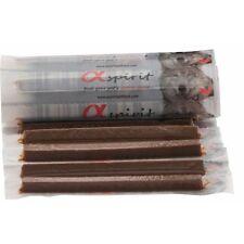ALPHA SPIRIT snacks grain free sans céreal chiens dogs /barres X 16 UN  ,