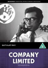 COMPANY LIMITED [SATYAJIT RAY]-DVD[Region 2]