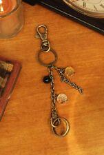 HERR DER RINGE Der eine Ring mit Schmuck Schlüsselring Anhänger Gr. 7 bag clip