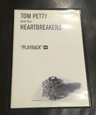 Tom Petty and the Heartbreakers - Playback (DVD, 2000)
