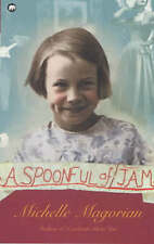 A Spoonful of Jam (Mammoth read), Michelle Magorian | Paperback Book | Good | 97