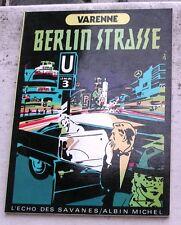 Berlin Strasse Varenne Ardeur EO TTBE
