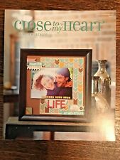 Close to My Heart Idea Book & Catalog - Autumn/Winter 2013