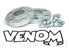 Venom 30mm PCD Hub Adapters VW 5x100 (57.1) M14 to Porsche 5x130 (71.6) M14