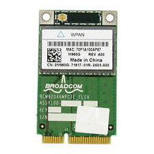 Wireless Bluetooth Card WPAN M960G 0M960G For Dell E5400 E5500 E6400 E6500 M2400