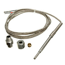 Universal EGT K Type Thermocouple Exhaust Probe High Temperature Sensors