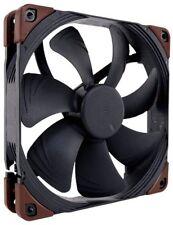 Noctua Fan NF-A14 iPPC-3000 PWM 140mm 4Pin SSO2 PC Computer Cooling Case Fan