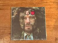 Van Morrison LP in Shrink w/ Lyric Sheet - His Band and Street Choir - WS 1884