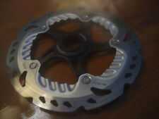 Shimano XTR SM-RT99-S Rotor, 160mm, Centerlock Disc, Low Miles.