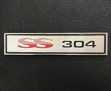 BADGE FOR VR-VS COMMODORE SS 304 SUIT CONSOLE /DASH INTERIOR GIFT IDEA