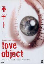 Love Object (2003) DVD