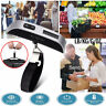 Portable Travel 110lb 50kg LCD Digital Hanging Luggage Scale Electronic Weight U