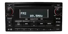 08 09 12 13 Subaru Impreza Forester Bluetooth Radio CD Player CM621UB 86201FJ620