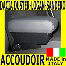 Accoudoir pour DACIA-DUSTER-LOGAN-SANDERO-armrest for