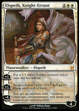 MTG ELSPETH, KNIGHT-ERRANT - ELSPETH, CAVALIERA ERRANTE - MMA - MAGIC