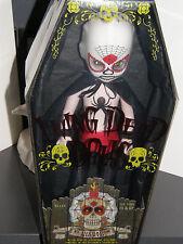 Living Dead doll . . El Luchador muerto 2010 mezco collector doll