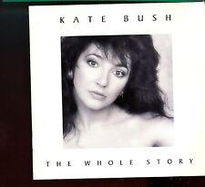 Kate Bush / The Whole Story - 1