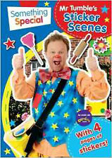 Something Special Mr Tumble's Sticker Scene, New, Something Special Book