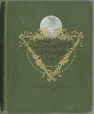 Mrs C V JAMISON / Toinettes's Philip 1901