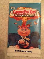 2012 Garbage Pail Kids Brand New Series 1 Unopened