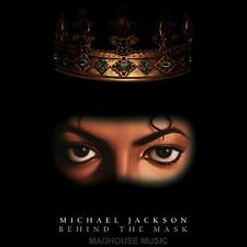 """MICHAEL JACKSON 7"""" Behind The Mask / Hollywood RECORD STORE DAY 2011 Unplayed !"""