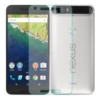 2 X Huawei Google Nexus 6P Film de Protection 9H Verre Feuilleté Blindé Verre