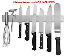 Magnetic Knife Bar Knife Rack Knife Strip Kitchen Utensil Holder Tool Holder