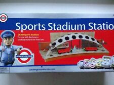 Bachmann Underground Ernie Sports Stadium Station Boxed