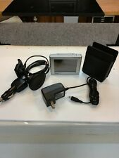 "Garmin Nuvi Gps Navigation System Camera 3 1/2"" Screen With Windshield Mount"