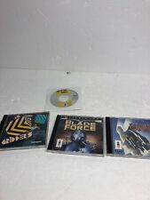 3DO Games Lot (4)