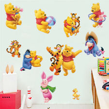 WINNIE THE POOH Removable Wall Sticker Vinyl Art Decal Kids Room Decor Mural DIY