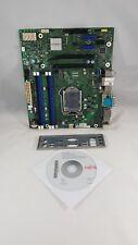 Fujitsu D3402 Industrial 24/7 LGA 1151 DDR4 SATA 6Gbs USB3.0 GbE LAN M.2 SSD PCI