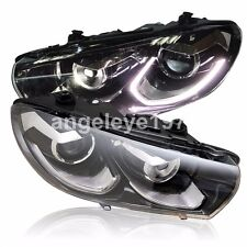 Fit 1.4 version use For VW Scirocco LED High Beam LED Headlights 2008-2015 Year