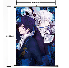 Anime Hamayoshi Pandora Hearts Wall Scroll poster cosplay 2309