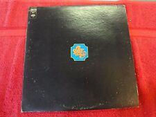 Chicago Transit Authority Columbia Records Double album vinyl music