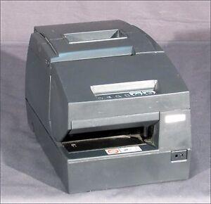 * EPSON TM-H6000 III / M147G POINT-OF-SALE PRINTER
